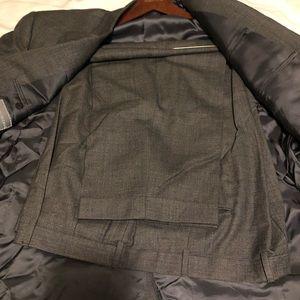 Hickey Freeman Suit